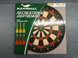 Narwhal Recreational Dart Board Magnetic Safe Tip - $19.30