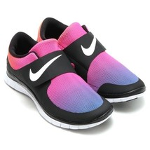 Nike Free Socfly SD Mens Running Shoes Size 11 Sunset Pack Free Run 3.0 ... - £65.86 GBP