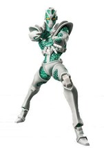 Statue Legend Jojos Bizarre Adventure Part Iii 46. Hierophant Green Prot... - $88.68