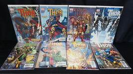 THOR Lord of Asgard Spiral COMPLETE SET - 8 Comics Lot  60-67 (562-569) VF - $23.11