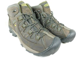 Keen Targhee II Mid Size US 11 M (D) EU 44.5 Men's WP Trail Hiking Boots 1018118