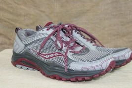 Saucony Grid Excursion TR9 Gray Running Shoes Size 9.5 - $37.19