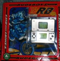 Rudeboyz T-Shirt and Gift  Set - $10.00
