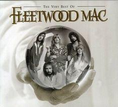 Fleetwood Mac  ( Very Best of Fleetwood Mac ) CD - $4.50