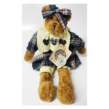 Boyds Bears The Artisan Series Teddy Bear Philomena Retired - $26.99