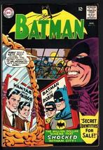 BATMAN #173-1965-DC-SECRET IDENTITIES OF BATMAN/ROBIN-!! - $88.27