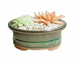 Mini Bathtub Shape Ceremic Plant Pot --4 - $14.71