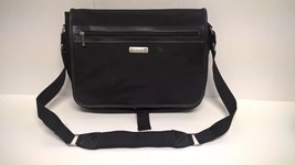 "Kenneth Cole Reaction Cross Body 16"" Messenger Laptop Bag  - $17.64"