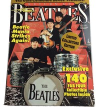 The Gold Collectors Series Return of the Beatles 1995 Magazine  - $15.88