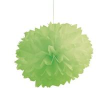 Fresh Lime Fluffy Tissue Balls/Case of 36 - €98,30 EUR