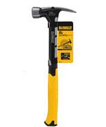 DeWalt - DWHT51453 - 28 oz. Steel Framing Hammer with 8.5 in. Handle - $54.40
