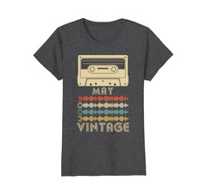 Funny Shirts - Vintage Retro Made In May 2003 15th Birthday Gift 15 yrs ... - $19.95+