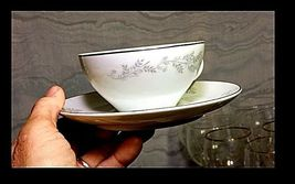China Translucent Porcelain AB 342 –  Vintage Fine image 3