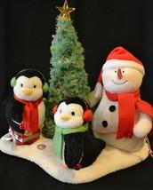 Hallmark 2006 Very Merry Trio Animated Christmas *DOES NOT WORK* - $12.99