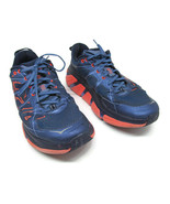 Hoka One One Infinite Womens Size 11 Running Shoes Blue Coral pre owned - $34.30