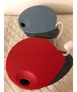 Light my Fire Camping Hiking Mess Kit Bowls only Red & Blue - $15.00