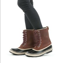 New $160 Sorel 1964 Premium LTR Boot 8.5 / 39.5 womens - $79.46
