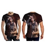 Bring Me The Horizon frontman Oli Sykes released a clothing line collabo... - $21.80