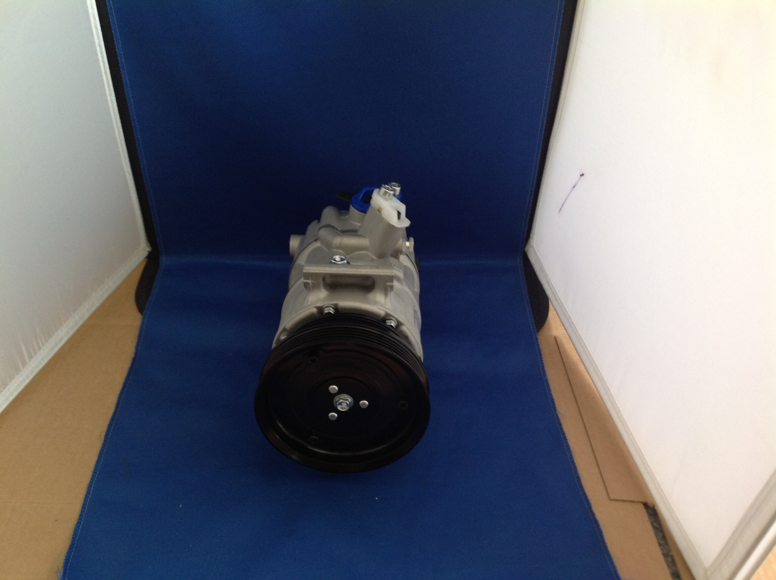 06-14 VW Volkswagen Passat 2.5 VR6 3.6 Auto AC Air Conditioning Compressor Part