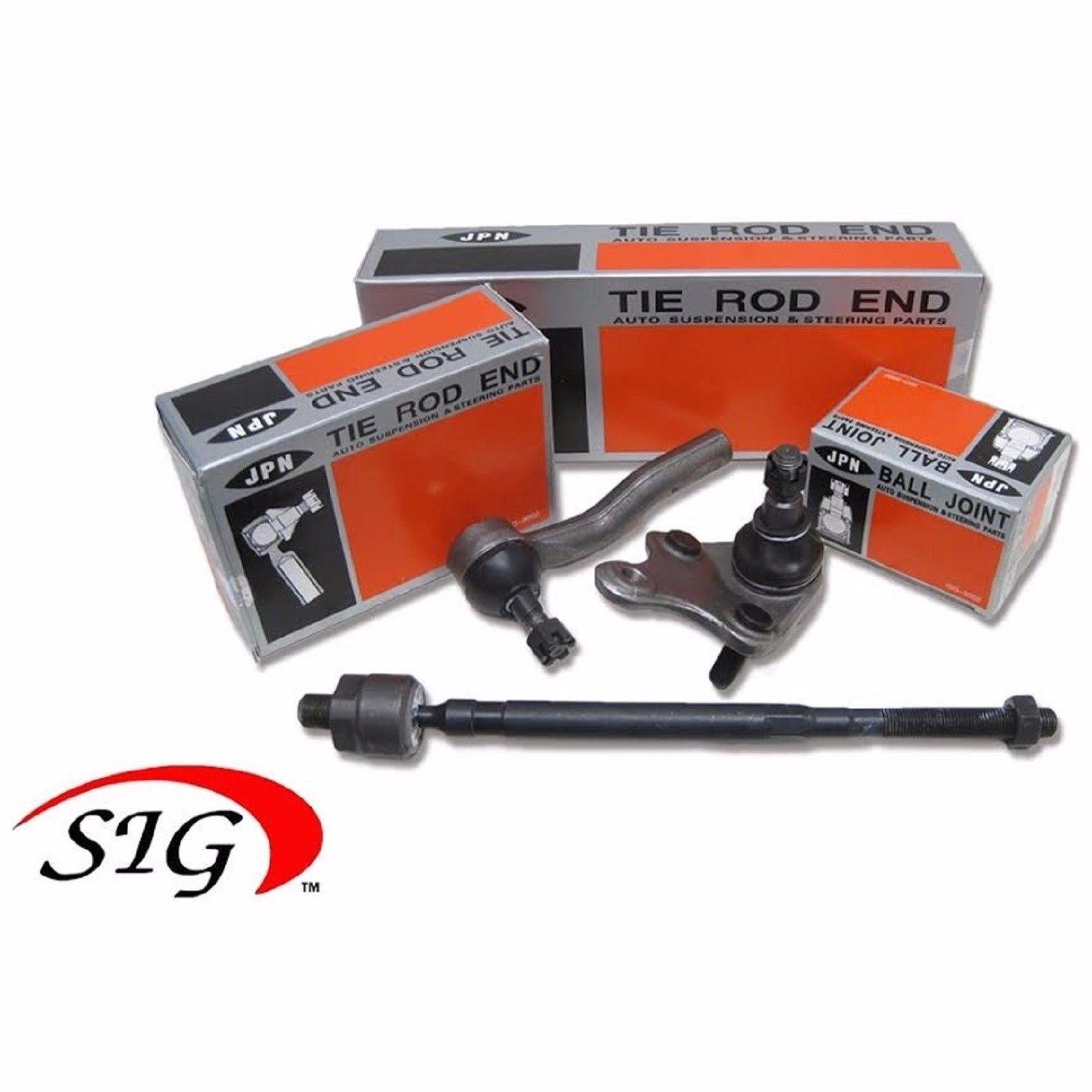 1 JPN Sway Bar Stabilizer Link Kit For Acura Integra 1990