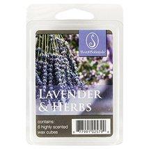 ScentSationals Wax Cube Lavender & Herbs, 2 oz. - $6.92
