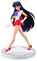 Banpresto Pretty Soldier Sailor Moon Girls Memories figure of Sailor Mars - $37.49