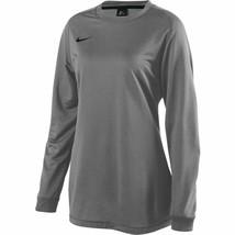 Nike Long Sleeve Soccer Futbol Park Goalkeeper Jersey II Women's XL 5885... - $35.63