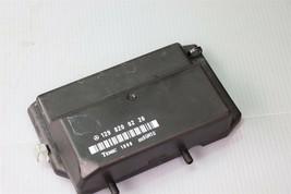 Mercedes R129 SL500 500SL Under Seat Control Module 129-820-02-26