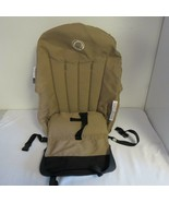 Bugaboo Frog Baby Child Stroller Sand Beige Tan Seat Fabric Replacement ... - $69.29