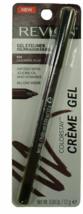Revlon ColorStay Creme Gel Eyeliner #824 Cashmere Plum BRAND NEW IN BOX - $6.36