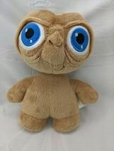 "Universal Studios ET Extra Terrestrial Plush 8"" Stuffed Animal Toy - $10.95"