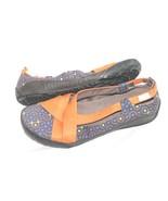 Dimmi Adventure Shoe Fun Very Comfy Women's Size 8 shoes Flats - $16.83