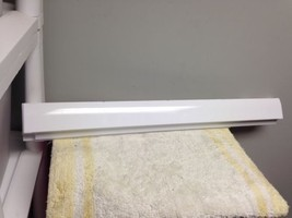 LG Microwave Oven Ventiliation Grille  MDX626938  White  - $21.99