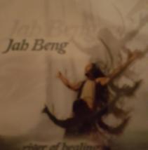 Jah Beng - River of Healing  Cd - $9.99