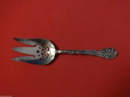 "Versailles by Gorham Sterling Silver Vegetable Serving Fork Pierced 8 5/8"" - $309.00"