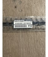 Genuine Nissan Windshield Wiper Blade Refill 28895-2Y91A 650mm - $20.00