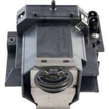 Replacement Lamp for Epson ELPLP39/ V13H010L39, PowerLite Home Cinema 720 - $117.59