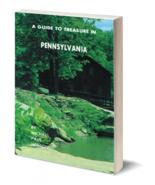 A Guide to Treasure in Pennsylvania ~ Lost & Buried Treasure - $19.95