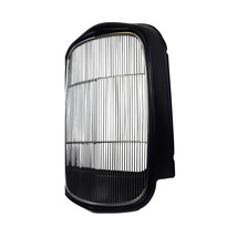 A-Team Performance Heavy Duty Radiator Shell & Smooth Stainless Steel Grill Inse image 3