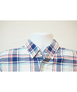 Chaps Ralph Lauren Heavy Button-Front Shirt, Excellent, Men's Large 1037 - $13.24