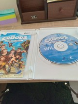 Nintendo Wii The Croods: Prehistoric Party! image 2