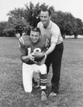 DON SHULA & JOHNNY UNITAS 8X10 PHOTO BALTIMORE COLTS PICTURE NFL FOOTBALL - $3.95