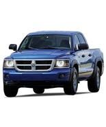 for Dodge Dakota 08-11 White LED Halo kit for Headlights - $76.63