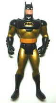 "1993 Kenner Knight Star Batman the Animated Series 5"" Action Figure - $9.99"
