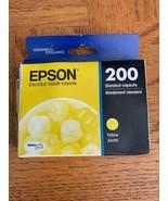 Epson 200 Ink Cartridge - $32.22