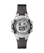 Timex Marathon Digital Mid-Size Watch - Black/Silver - $34.00