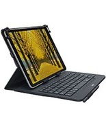 Logitech Universal Folio Keyboard/Cover Case (Folio) for 10.5 iPad 2 - S... - $59.59