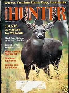 Primary image for American Hunter June 1988 Magazine