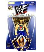 Dude Love WWF Signature Action Figure Series 2 WWE Sealed Mick Foley JAKKS  - $24.70