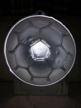 Wilton Soccer Ball Cake Pan Mold 2105-2044 2001 Sports China - $15.83